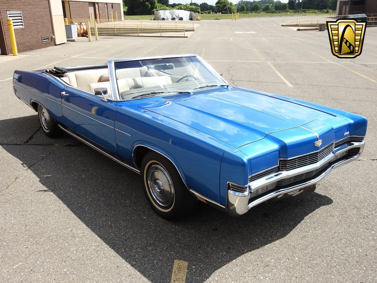 1970 Mercury Marquis 65