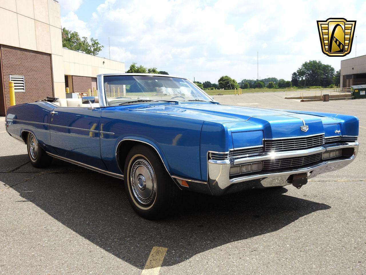 1970 Mercury Marquis 89