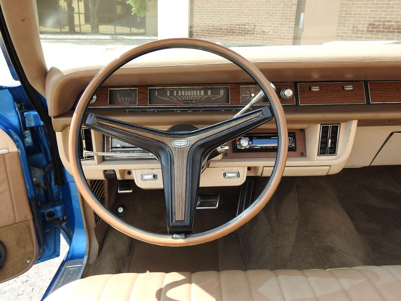 1970 Mercury Marquis 70