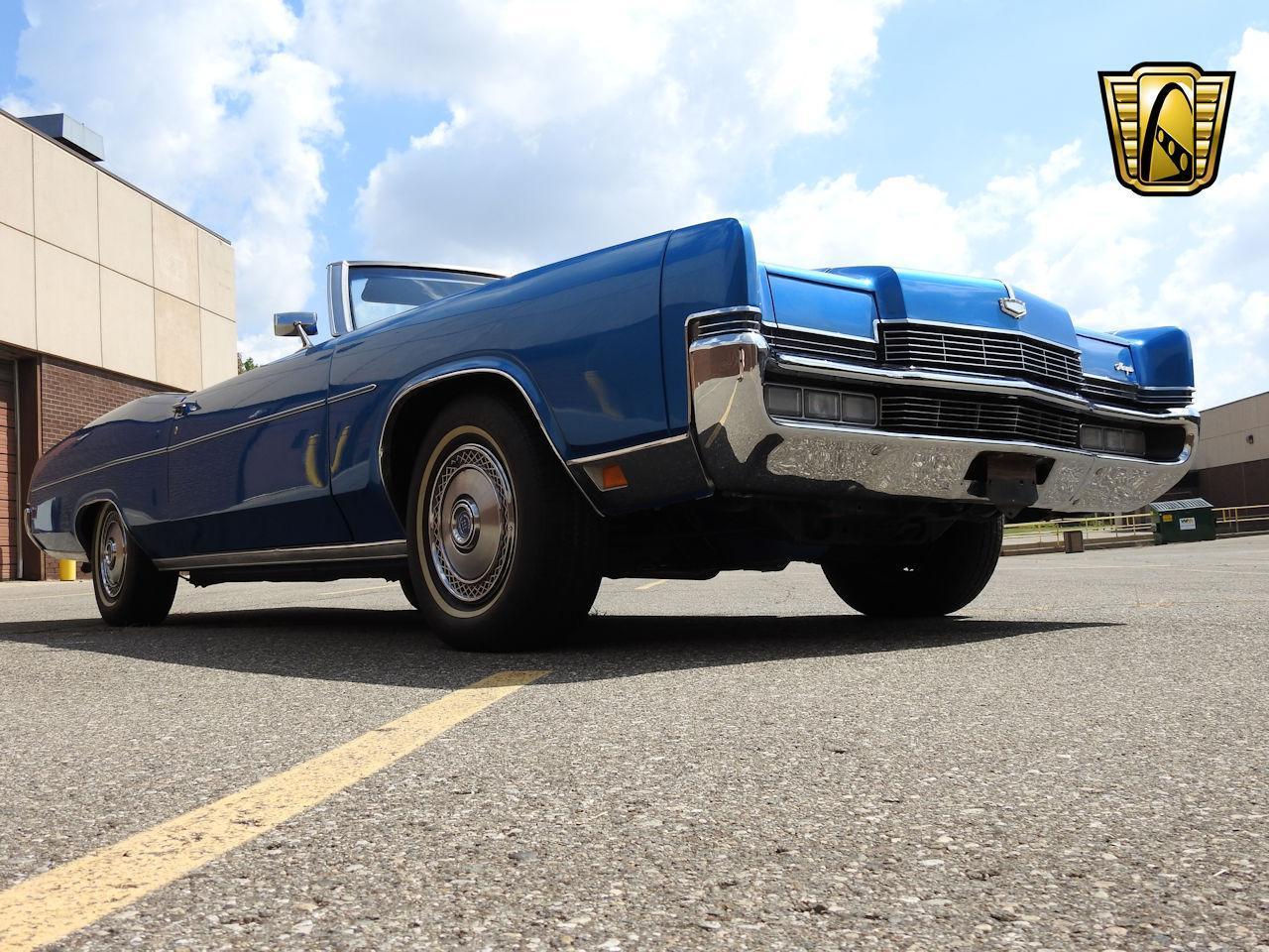 1970 Mercury Marquis 73