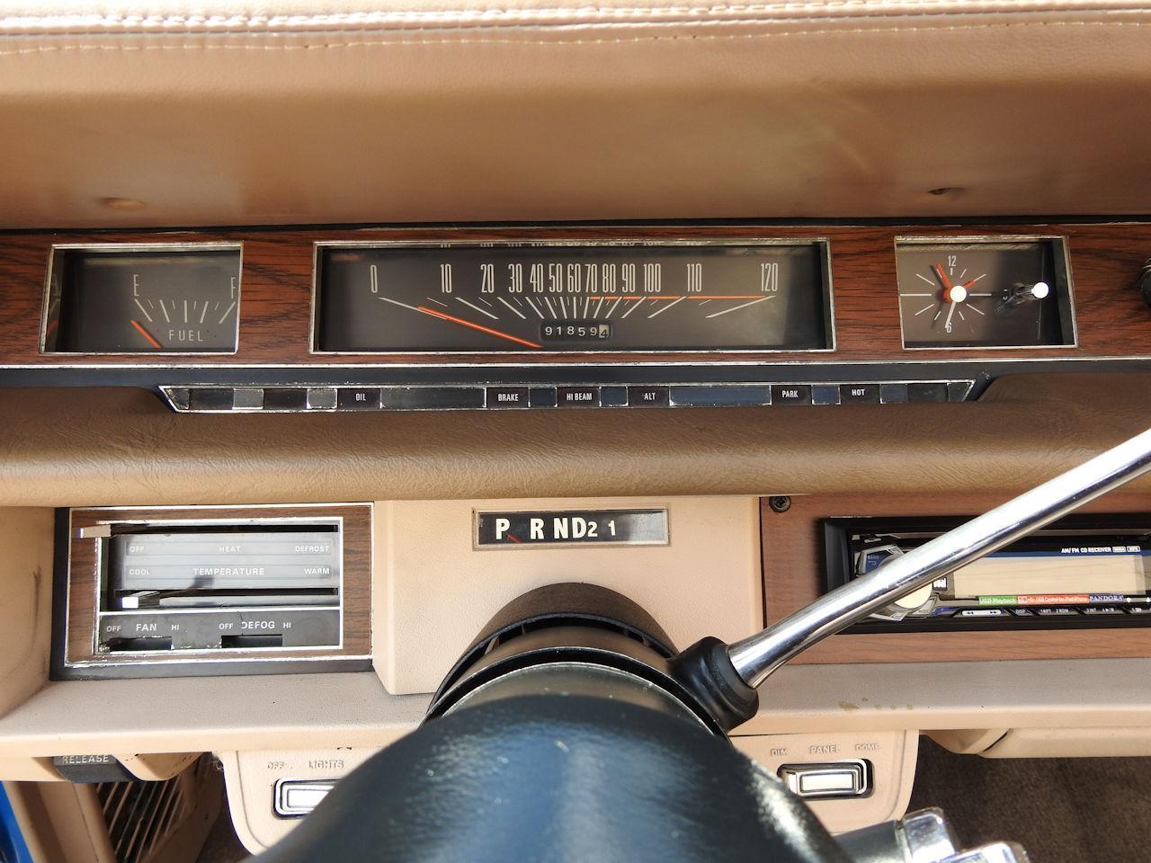 1970 Mercury Marquis 74