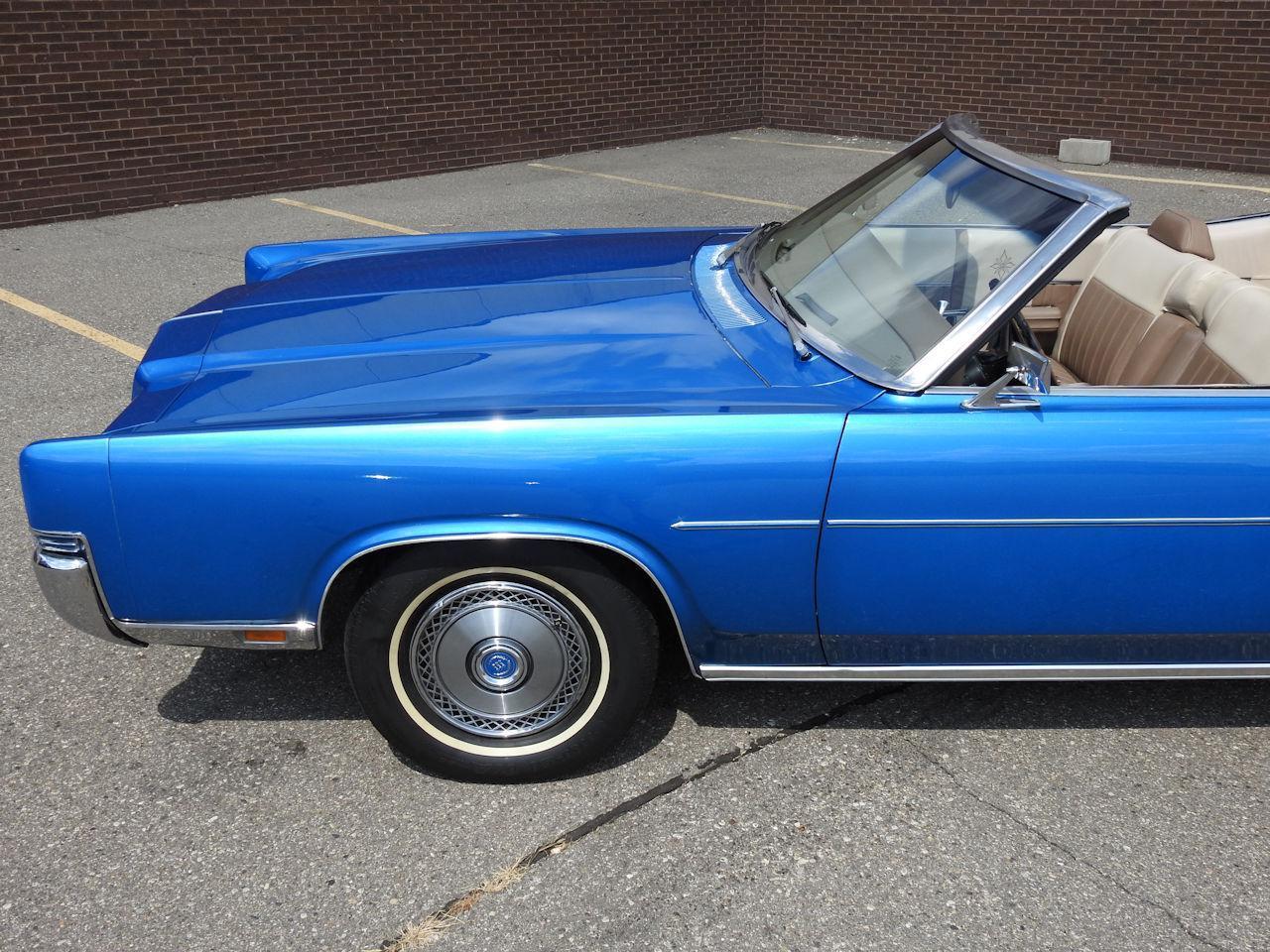 1970 Mercury Marquis 75