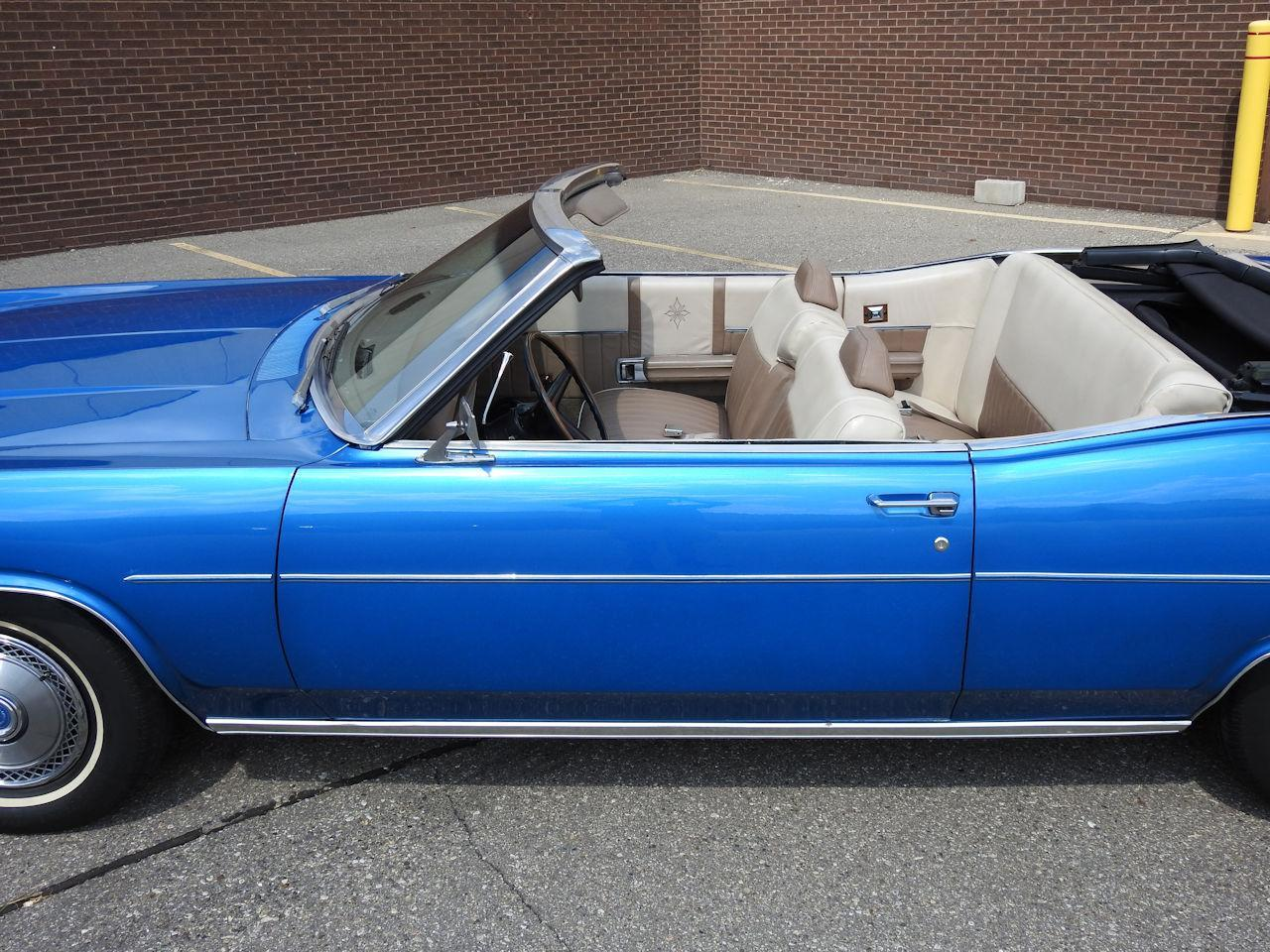 1970 Mercury Marquis 77