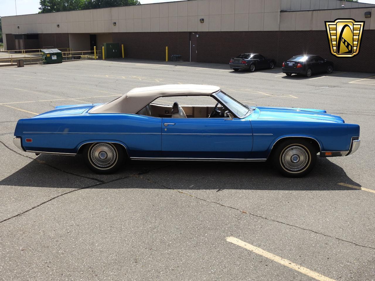 1970 Mercury Marquis 78