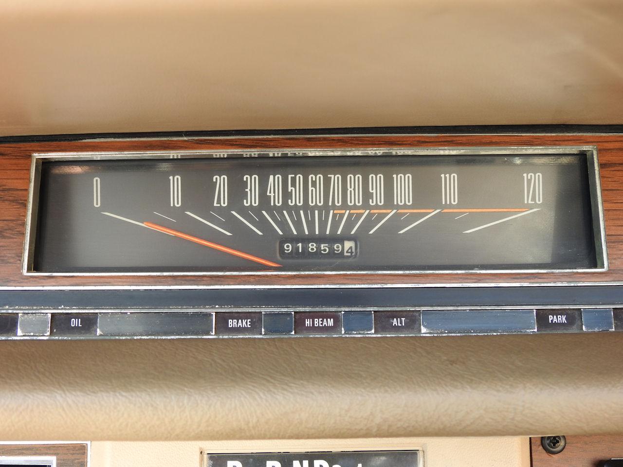 1970 Mercury Marquis 79