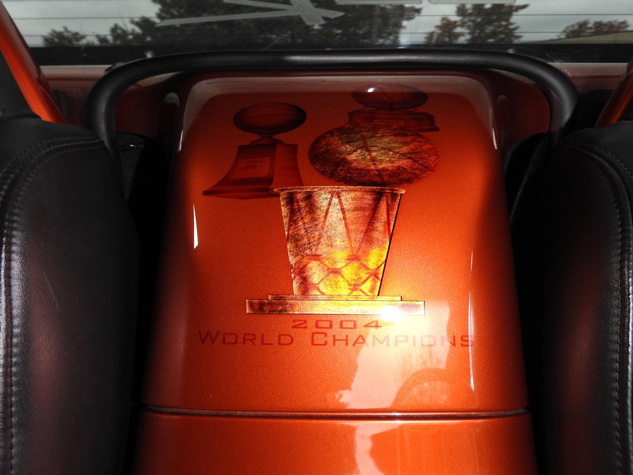 2003 Chevrolet SSR 17