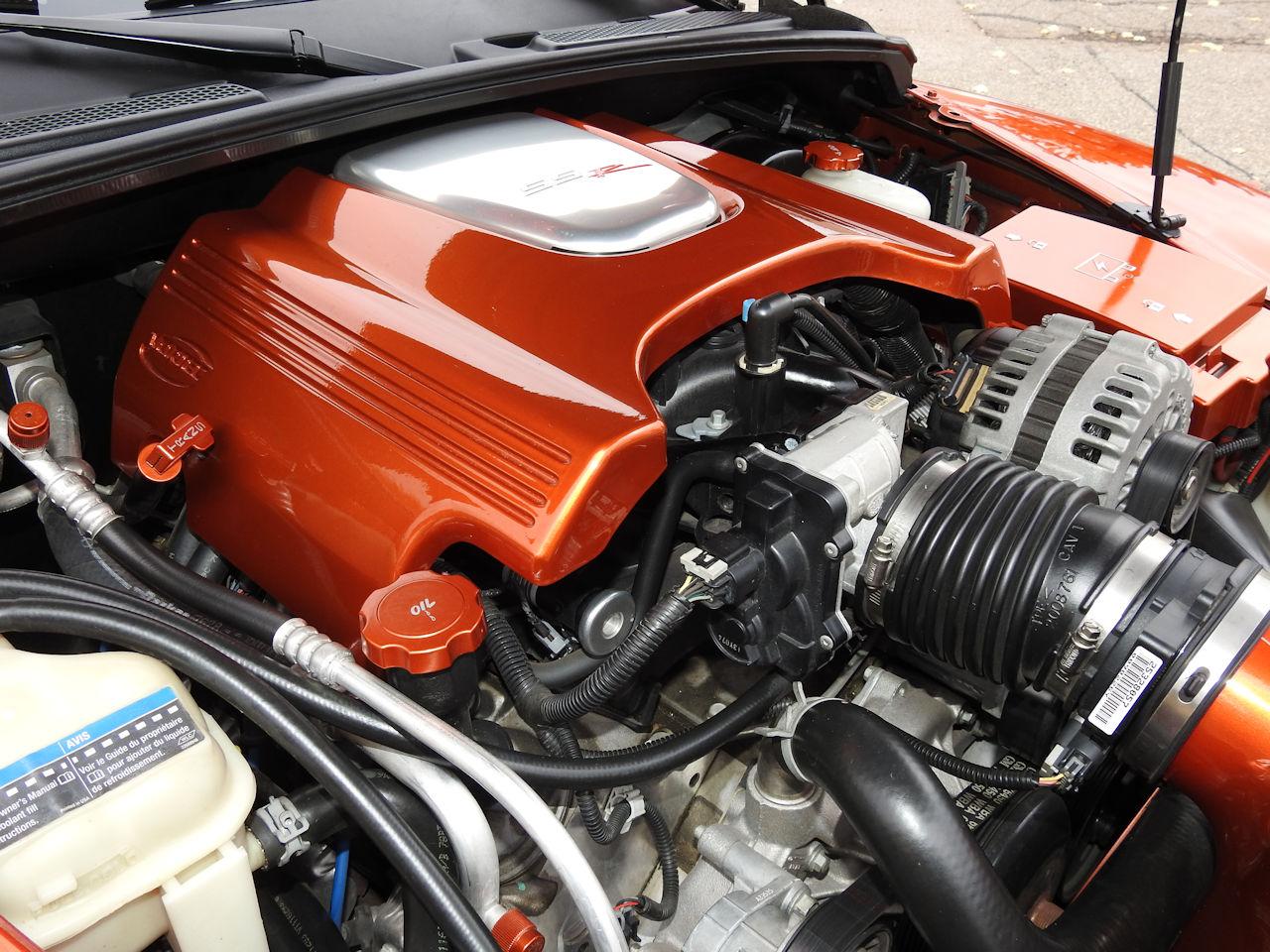 2003 Chevrolet SSR 18