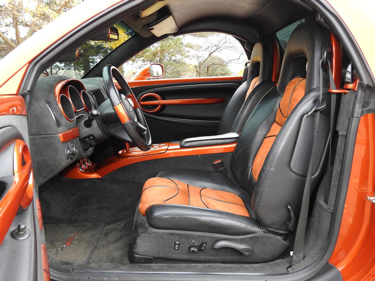 2003 Chevrolet SSR 43
