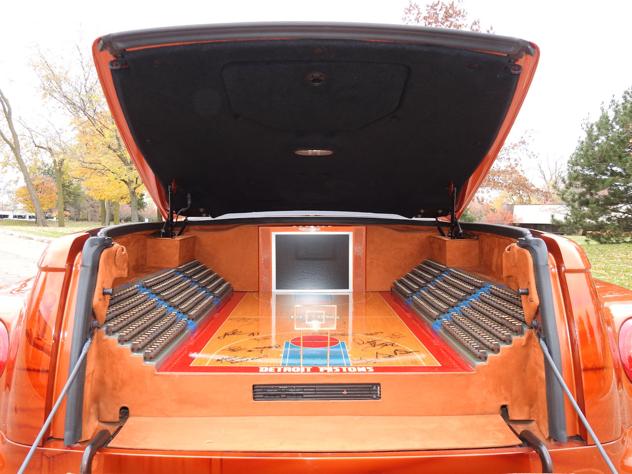 2003 Chevrolet SSR 52