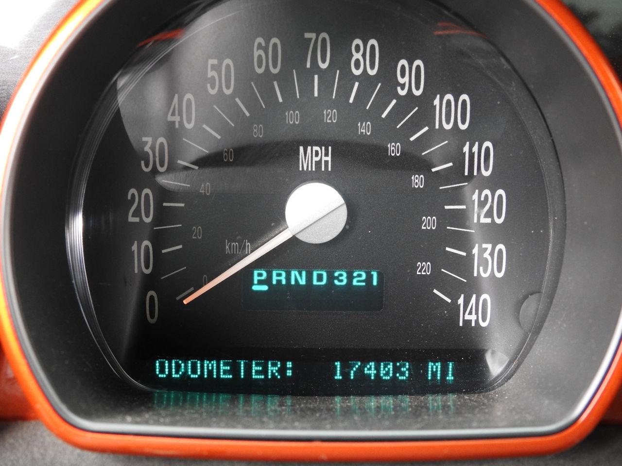 2003 Chevrolet SSR 57
