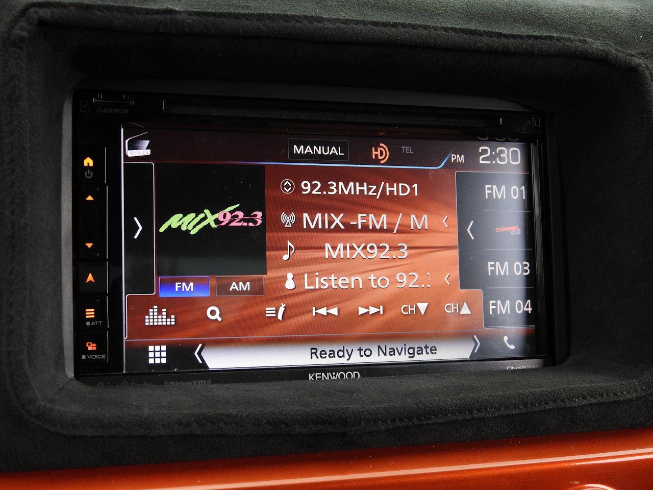 2003 Chevrolet SSR 74