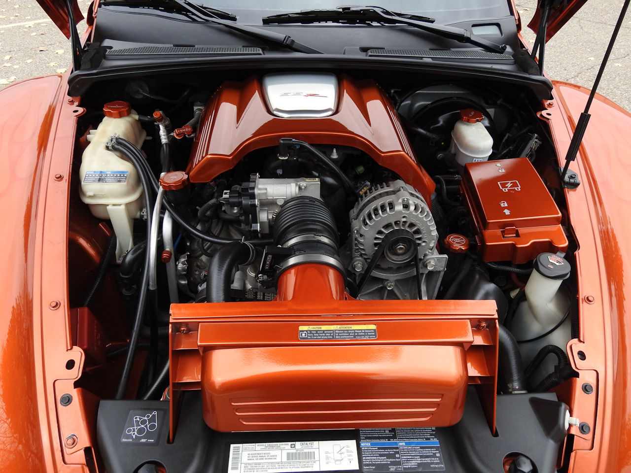 2003 Chevrolet SSR 75