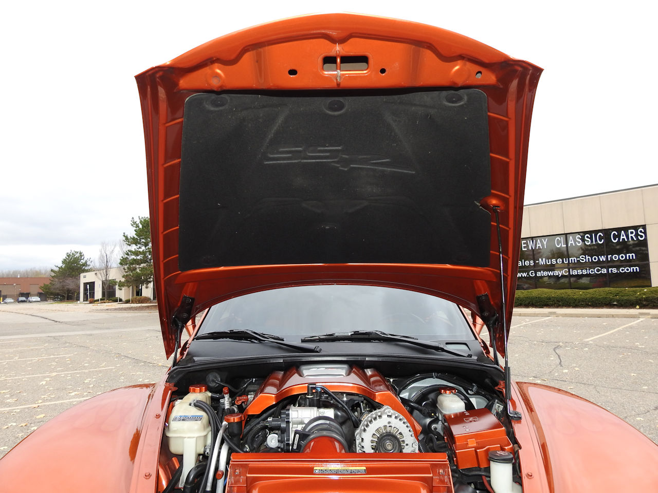2003 Chevrolet SSR 78