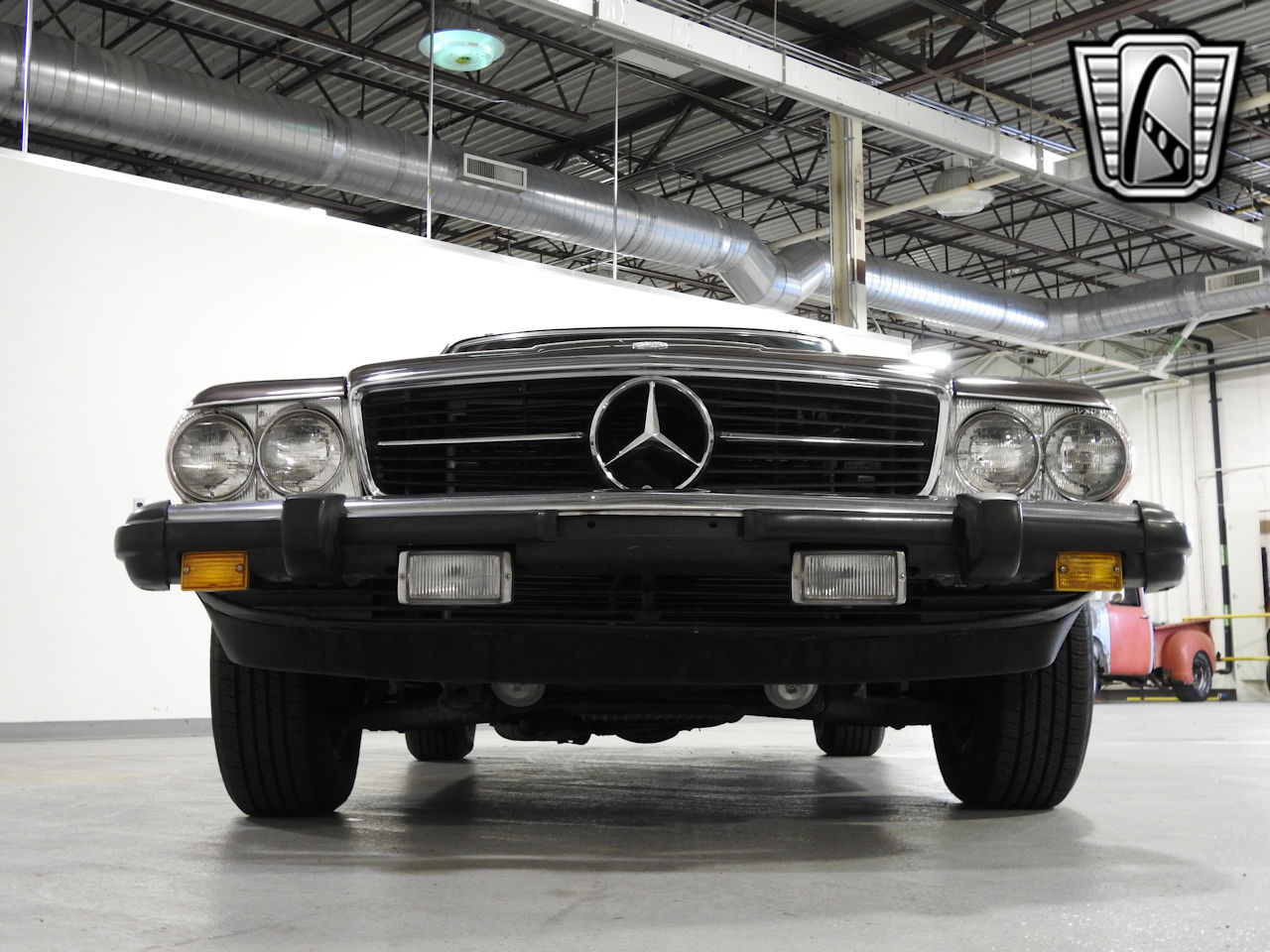 1982 Mercedes-Benz 380SL 14