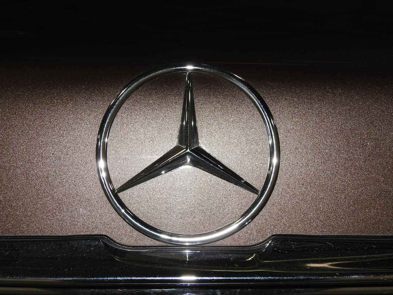 1982 Mercedes-Benz 380SL 96