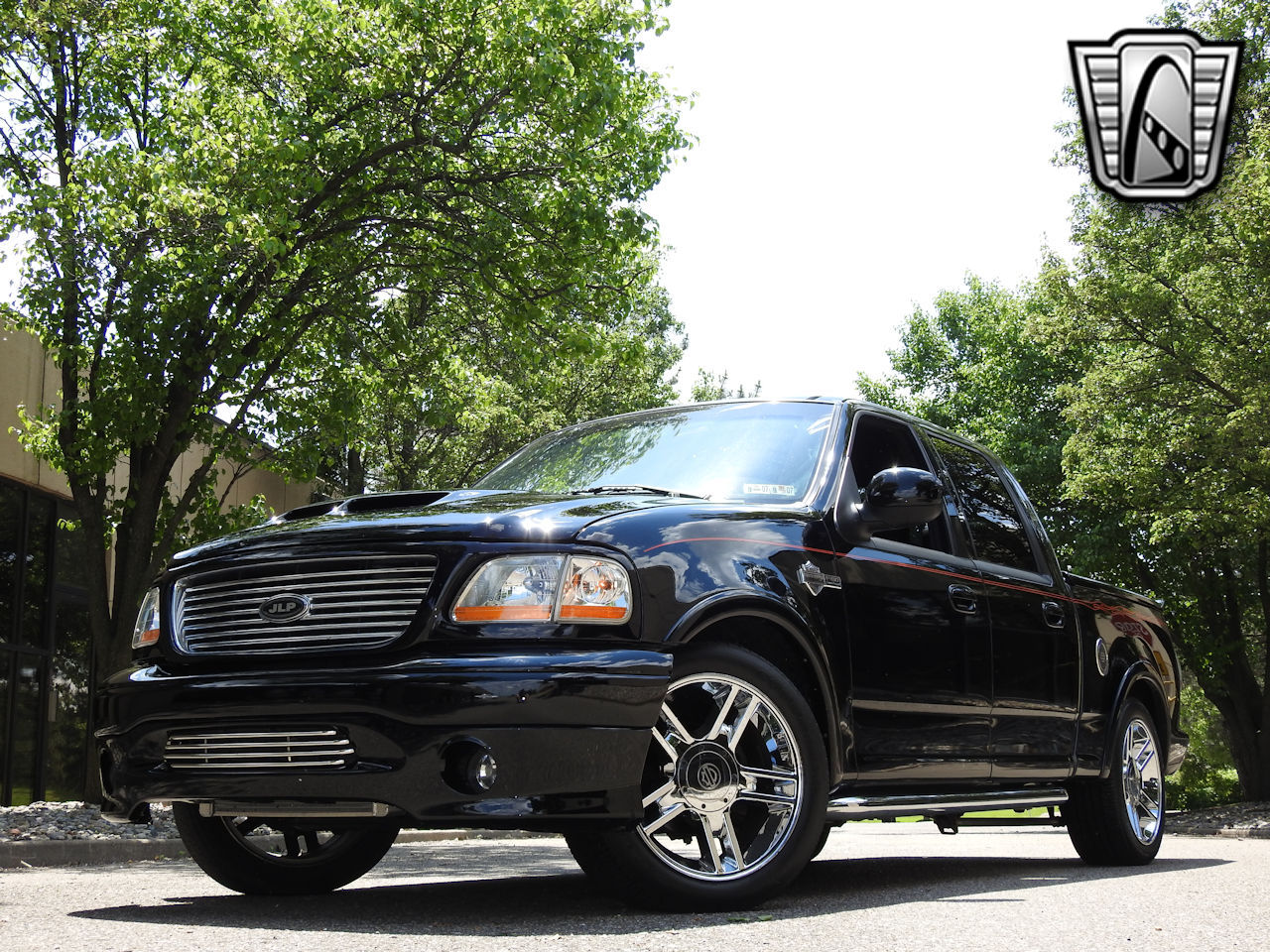 2002 Ford F150 72