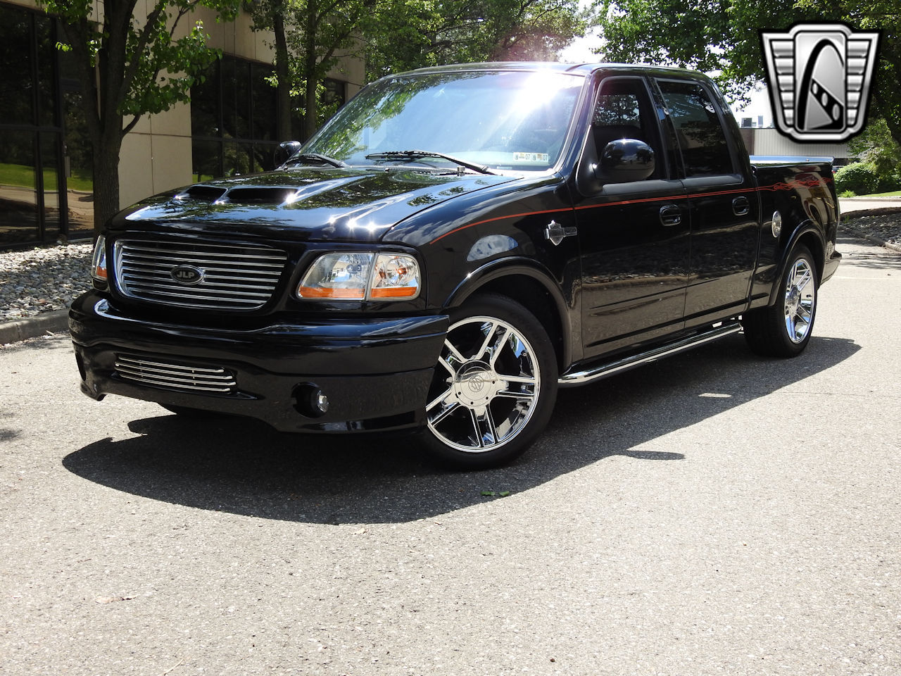 2002 Ford F150 73
