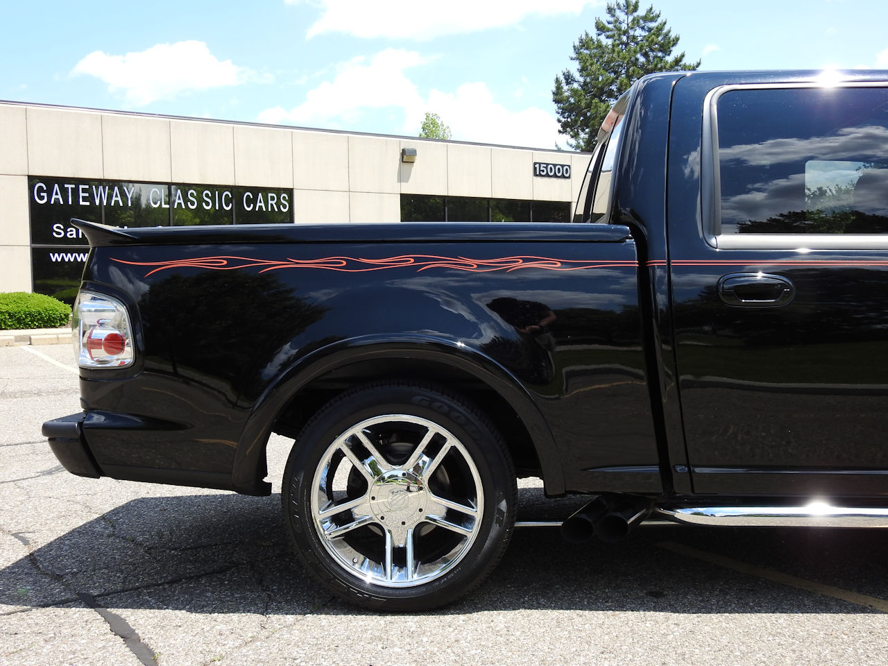 2002 Ford F150 51
