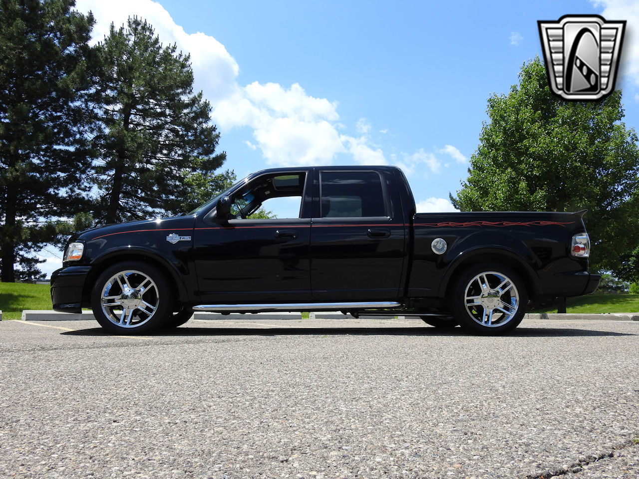 2002 Ford F150 27