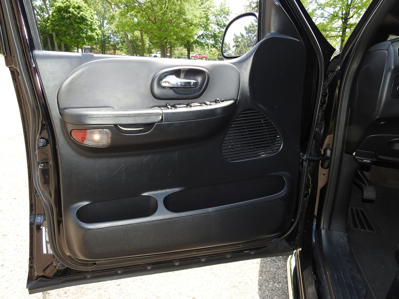 2002 Ford F150 77