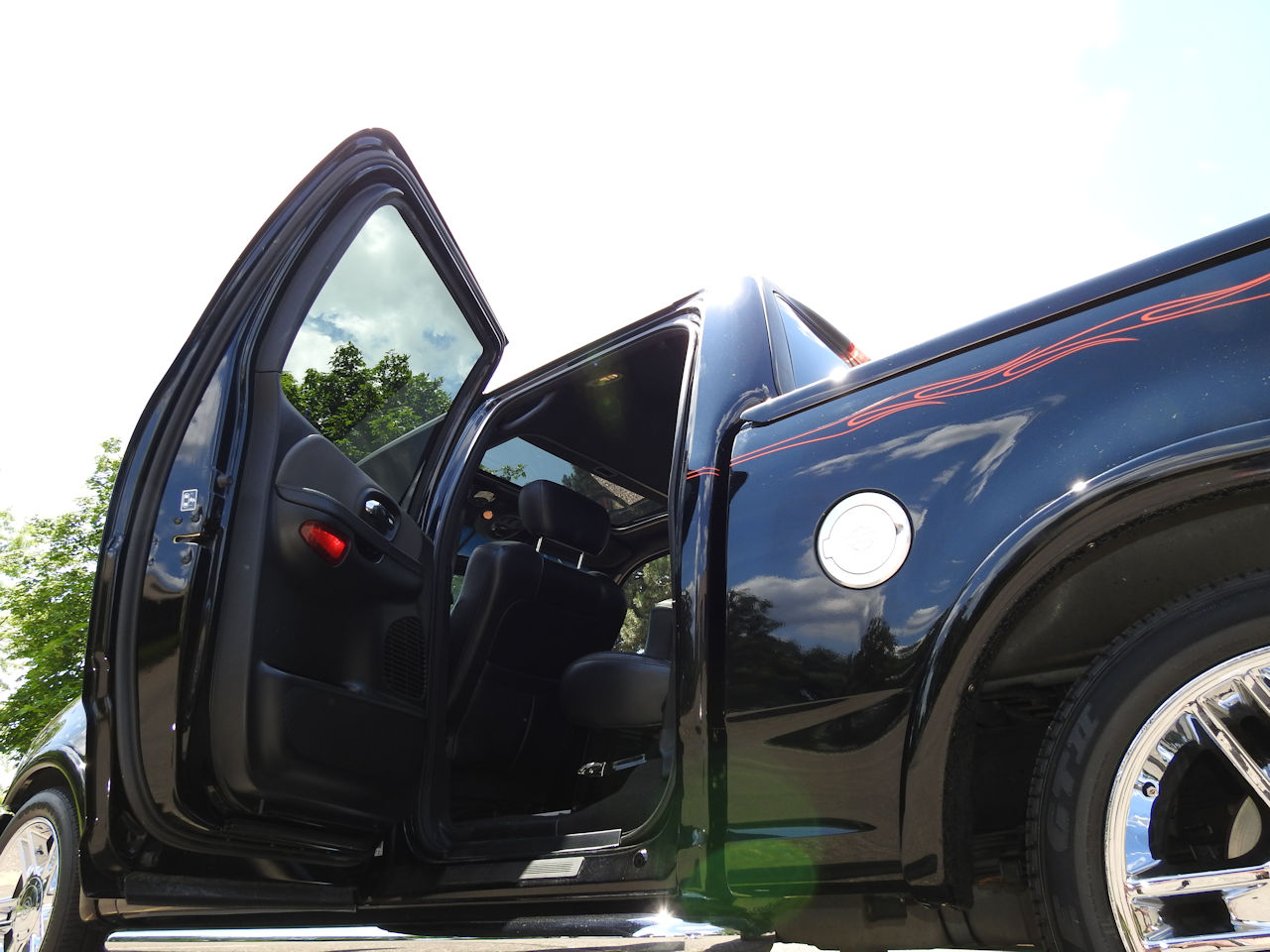 2002 Ford F150 98