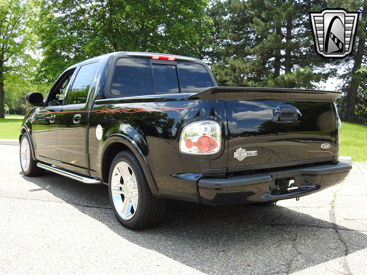 2002 Ford F150 28