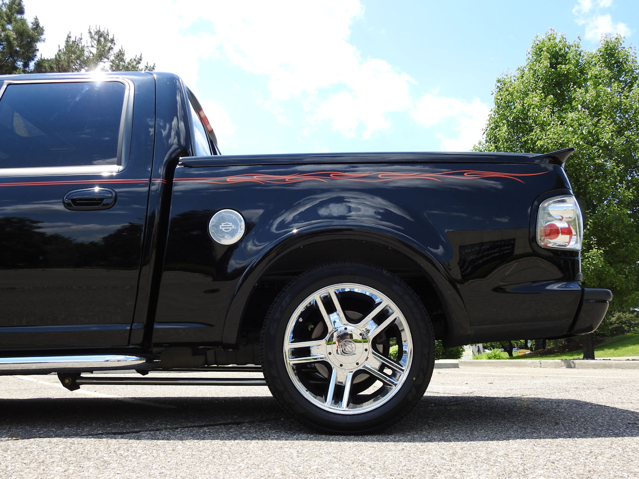 2002 Ford F150 56