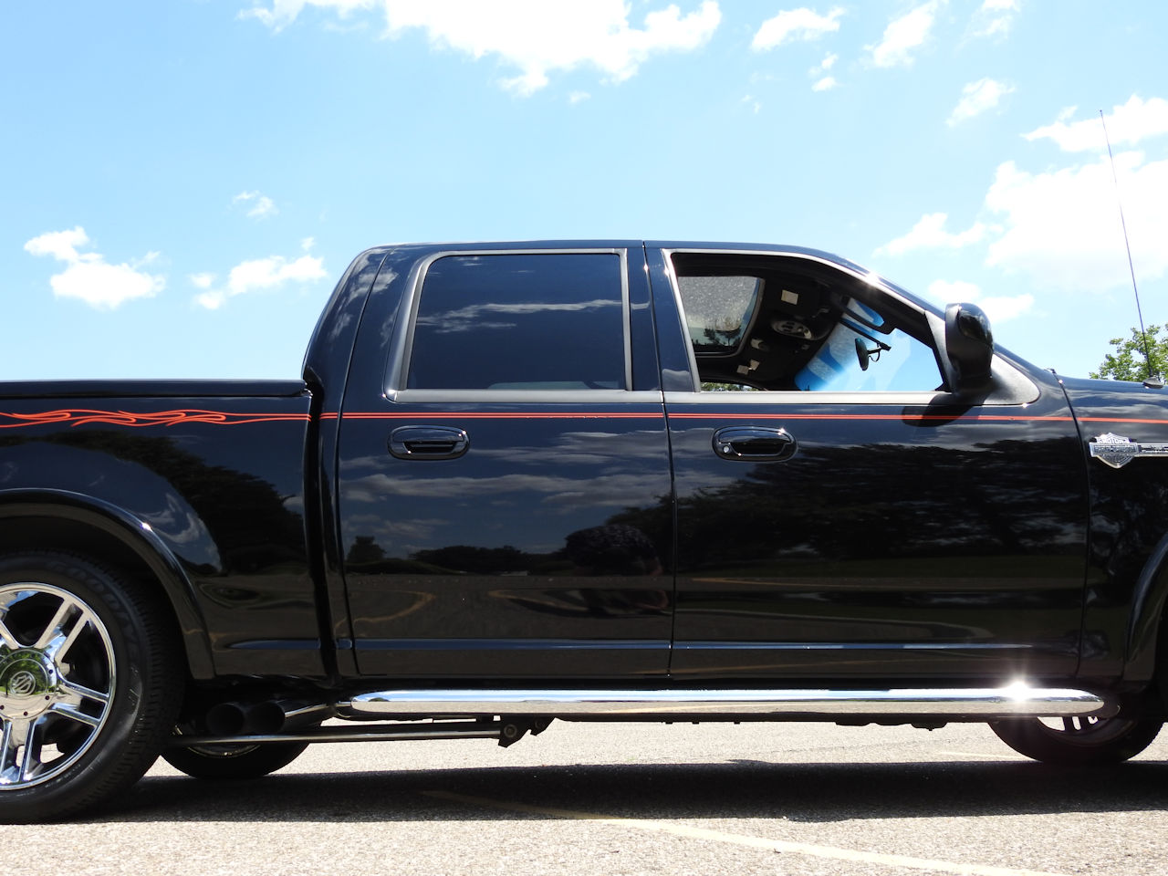 2002 Ford F150 58