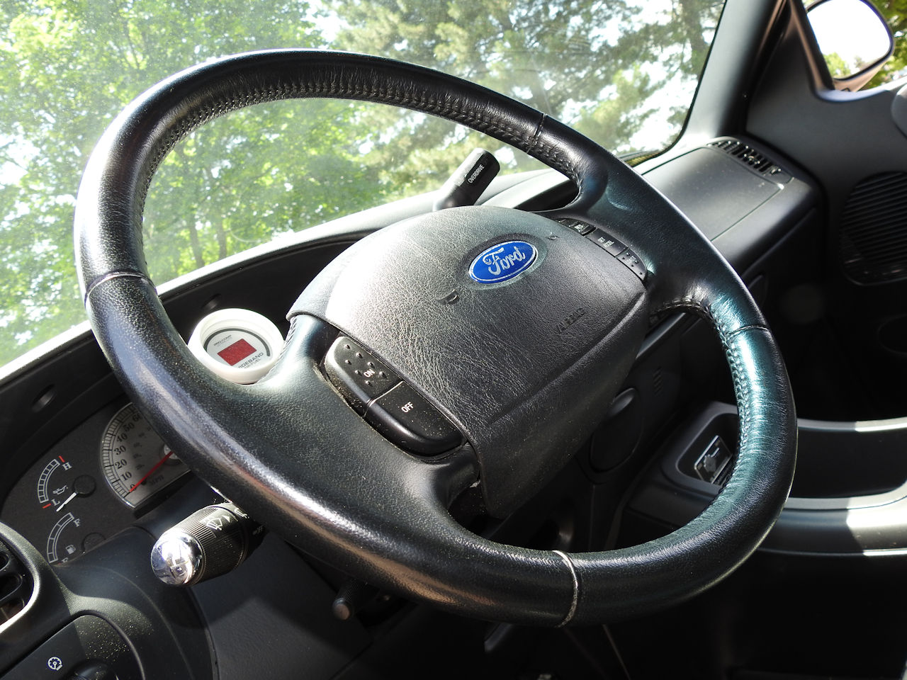 2002 Ford F150 82