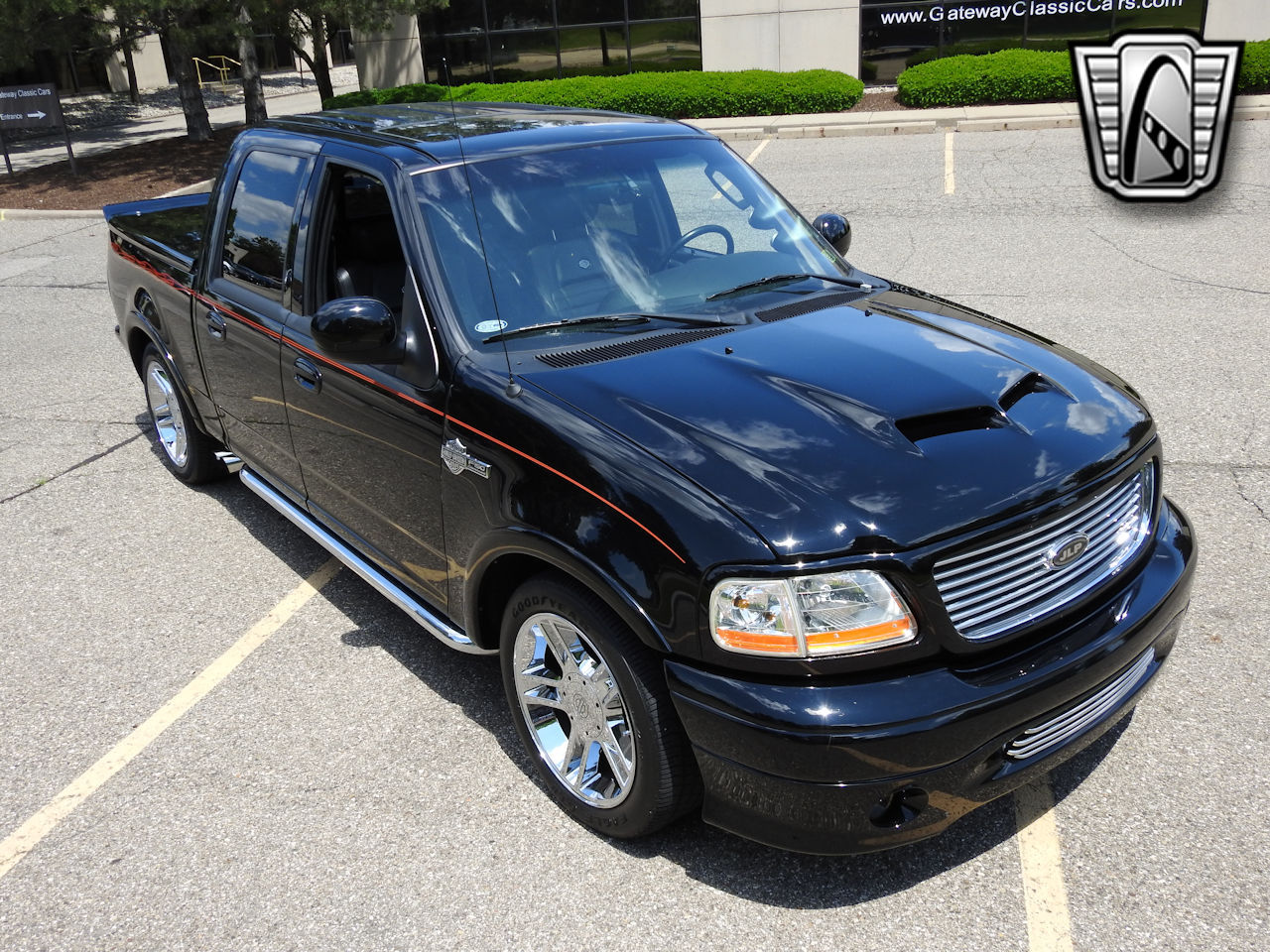 2002 Ford F150 39