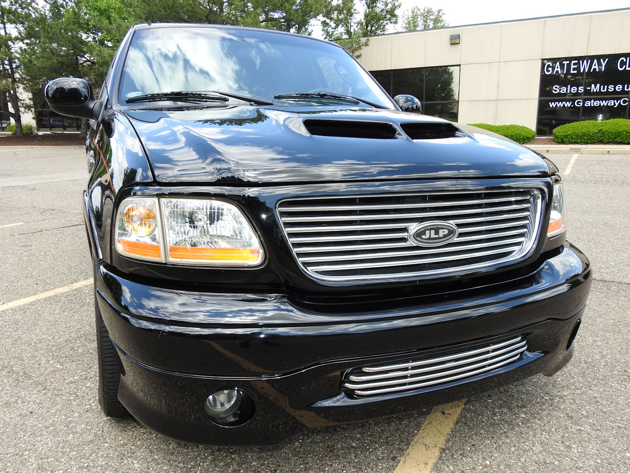 2002 Ford F150 68