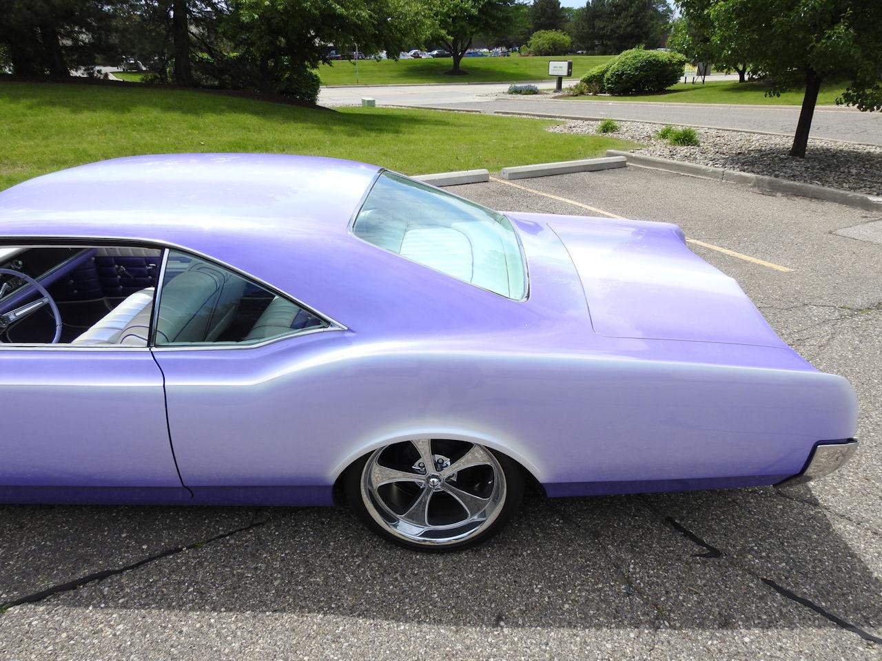 1966 Oldsmobile Dynamic 88 43