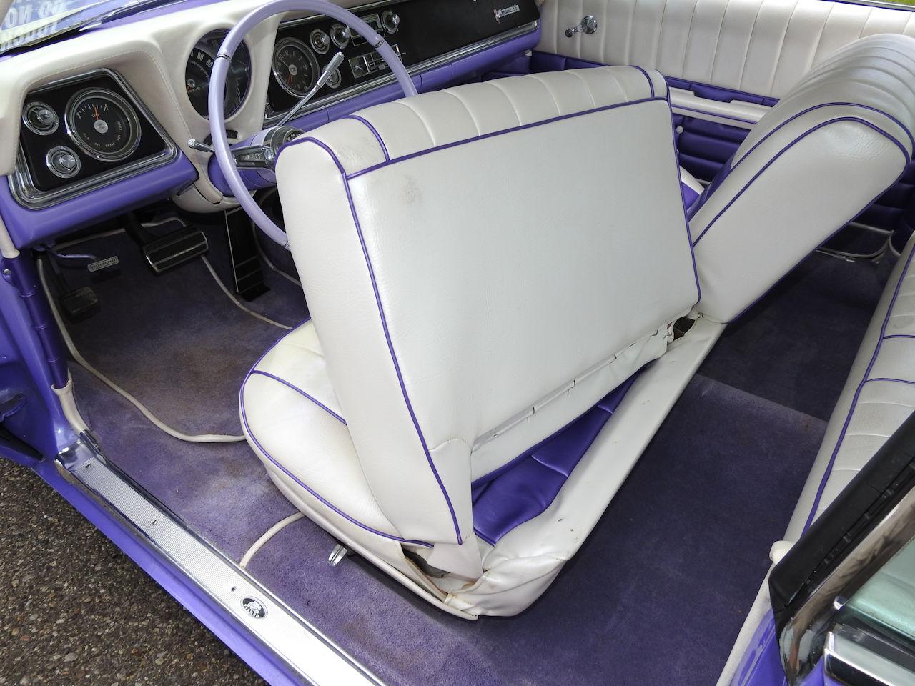 1966 Oldsmobile Dynamic 88 90