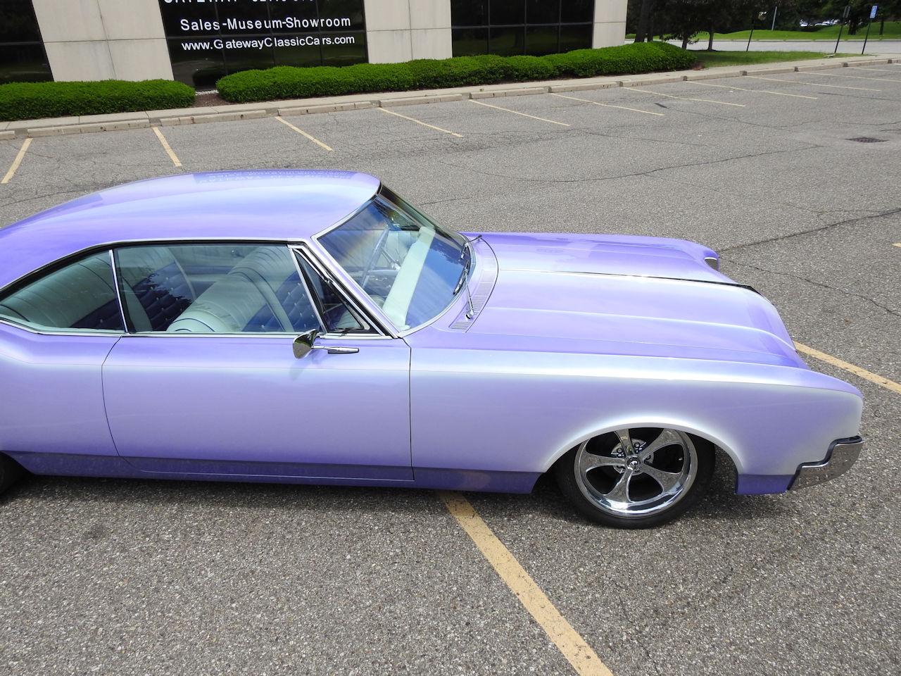 1966 Oldsmobile Dynamic 88 46