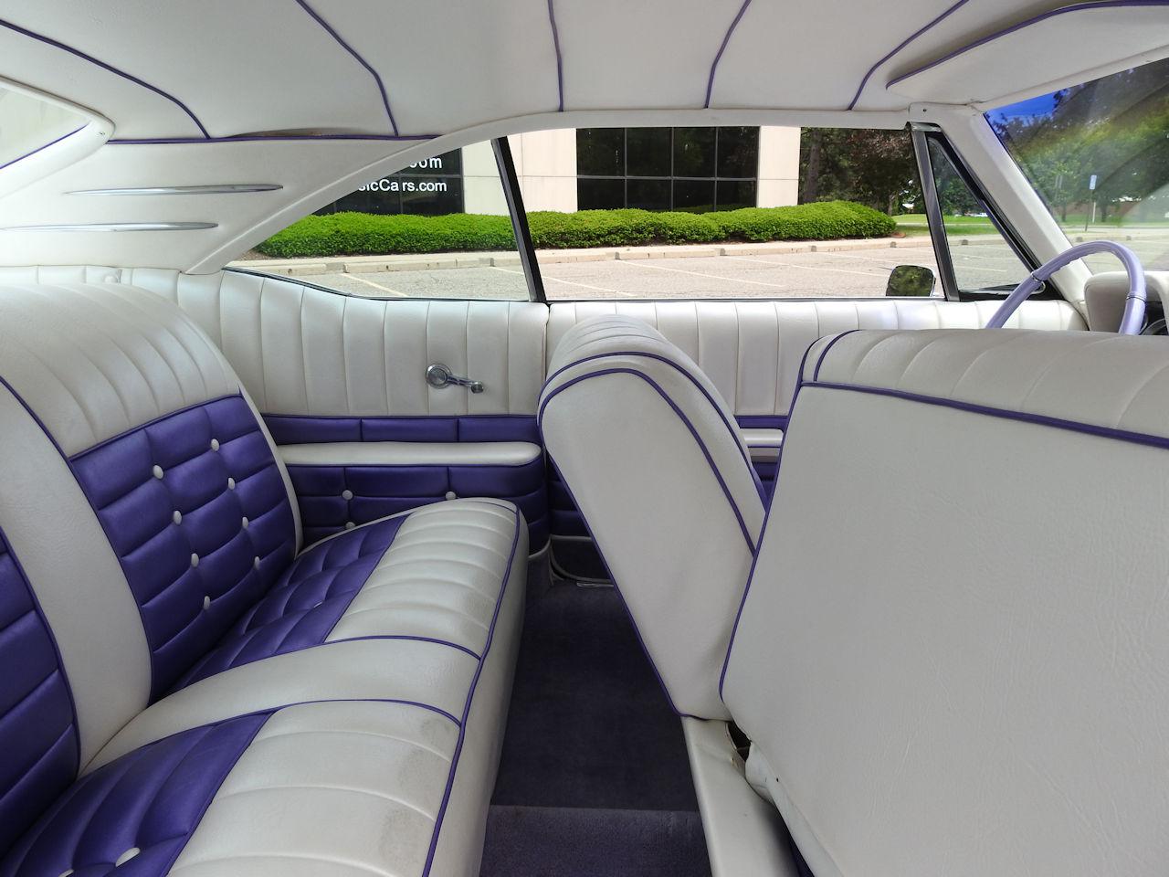 1966 Oldsmobile Dynamic 88 92