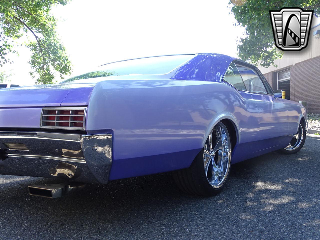 1966 Oldsmobile Dynamic 88 73