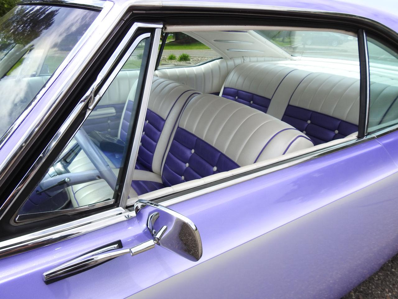 1966 Oldsmobile Dynamic 88 75