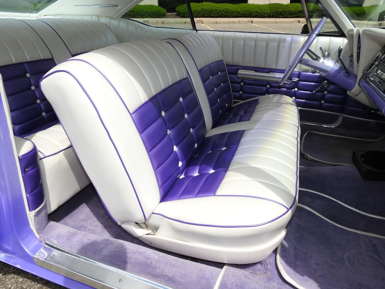1966 Oldsmobile Dynamic 88 8