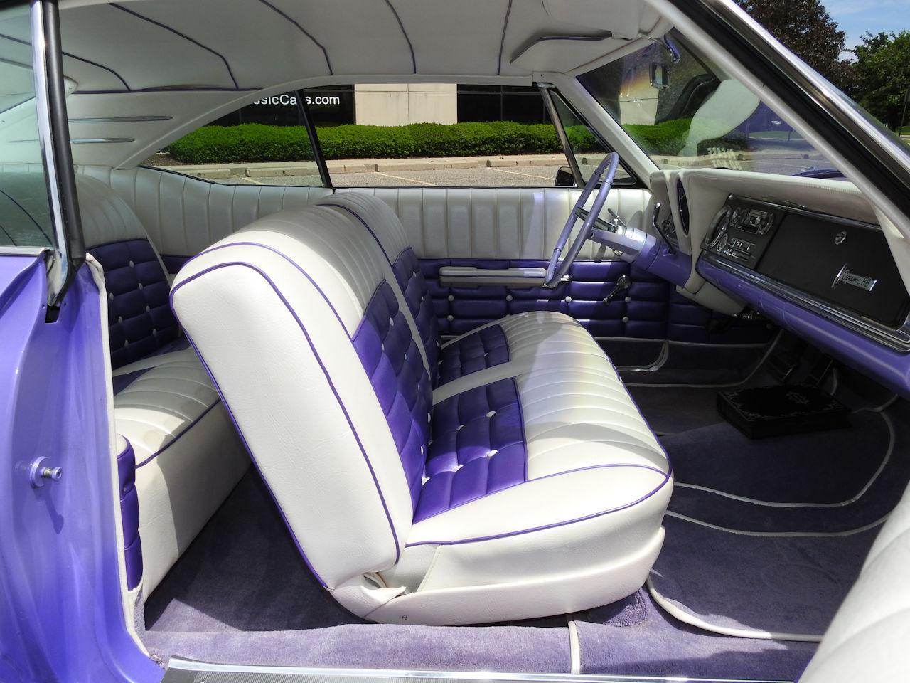 1966 Oldsmobile Dynamic 88 96