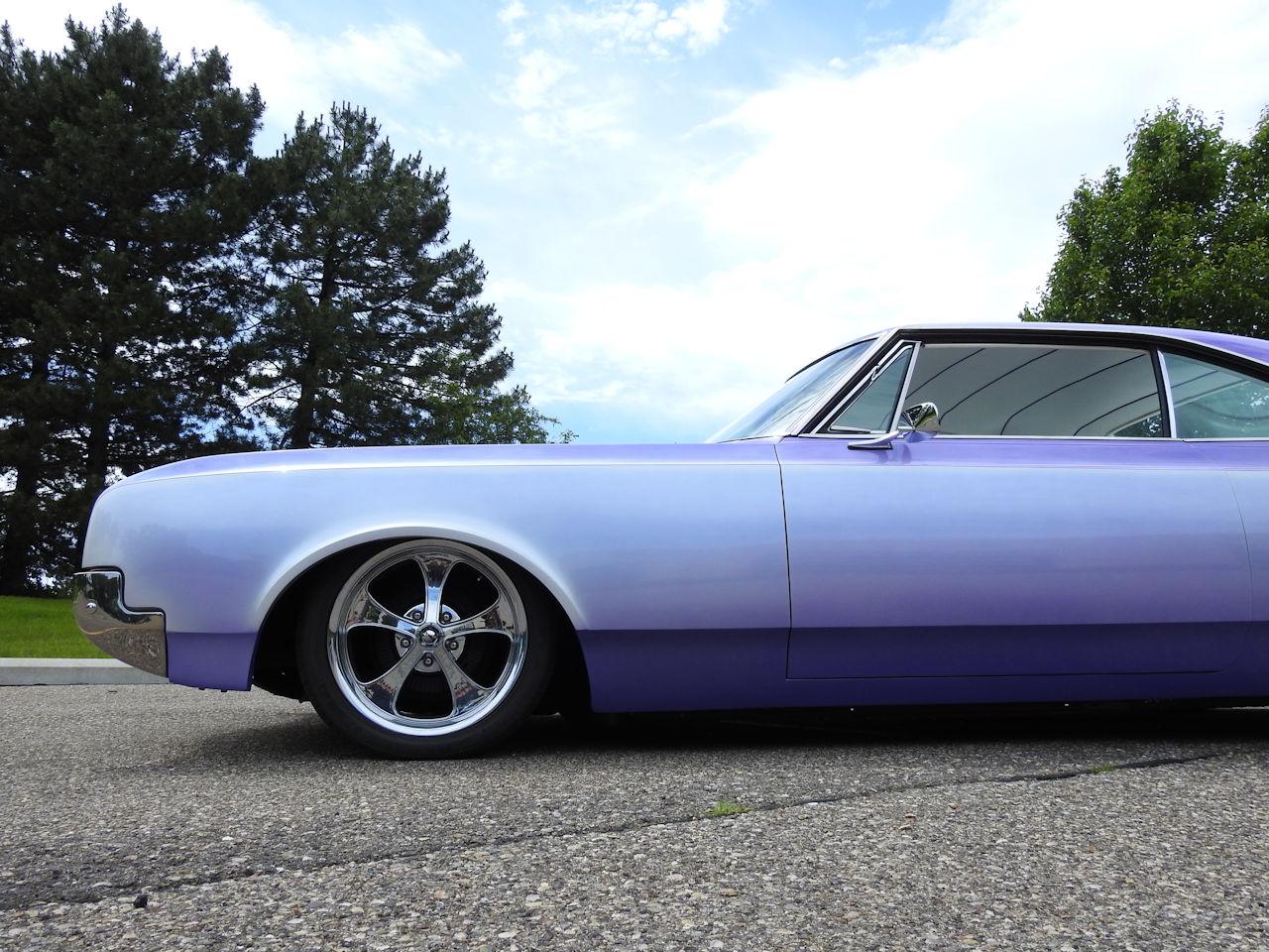 1966 Oldsmobile Dynamic 88 53
