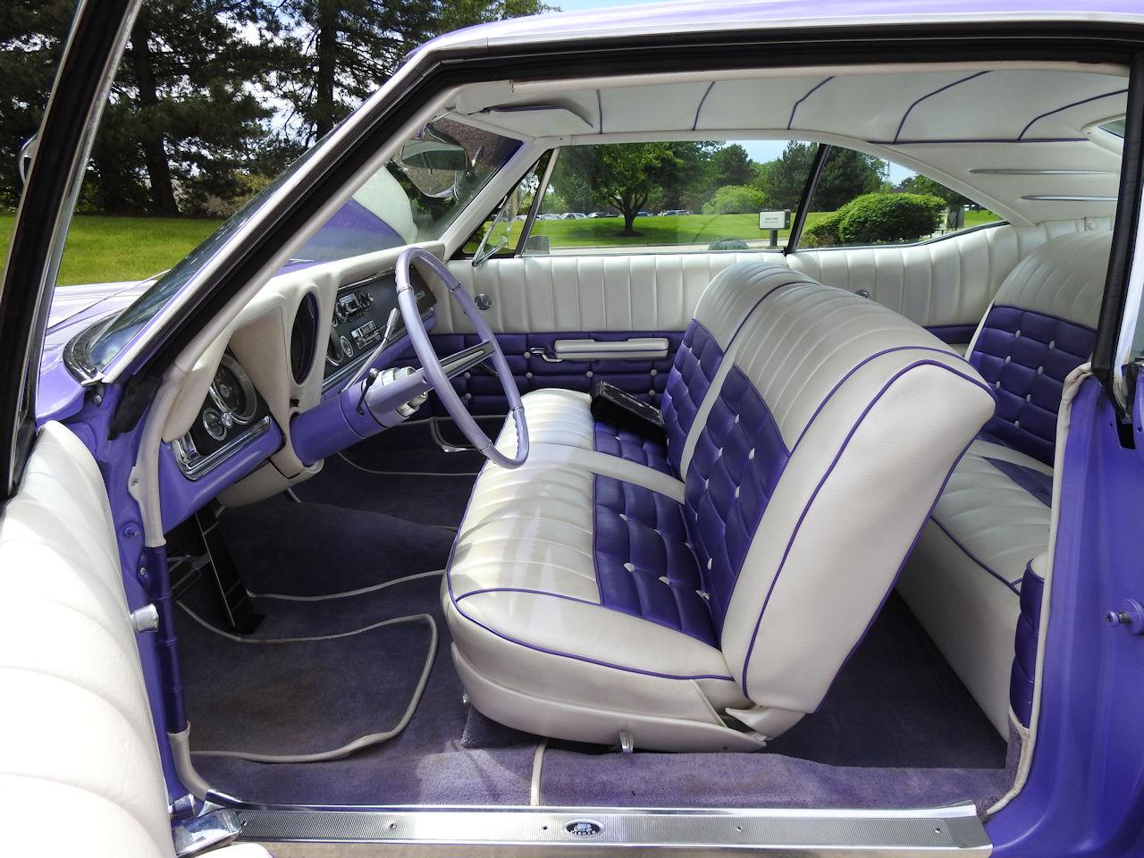 1966 Oldsmobile Dynamic 88 9