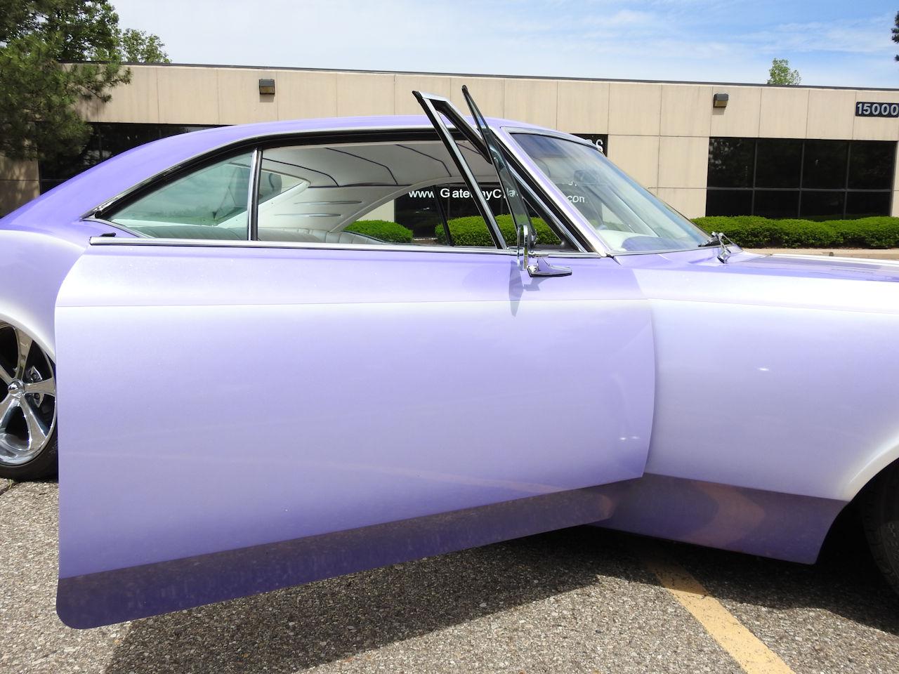 1966 Oldsmobile Dynamic 88 99