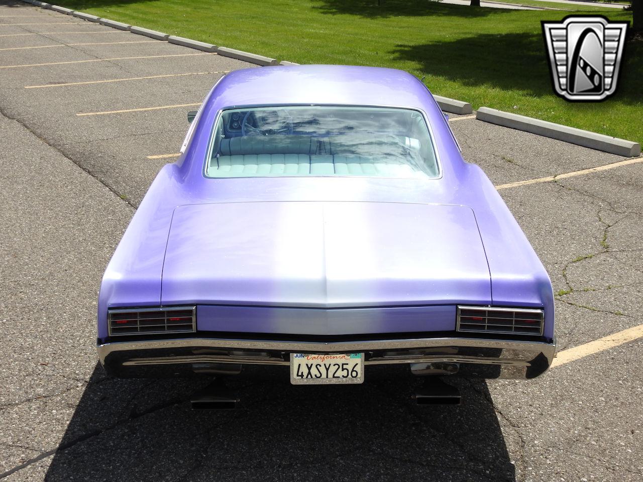 1966 Oldsmobile Dynamic 88 11