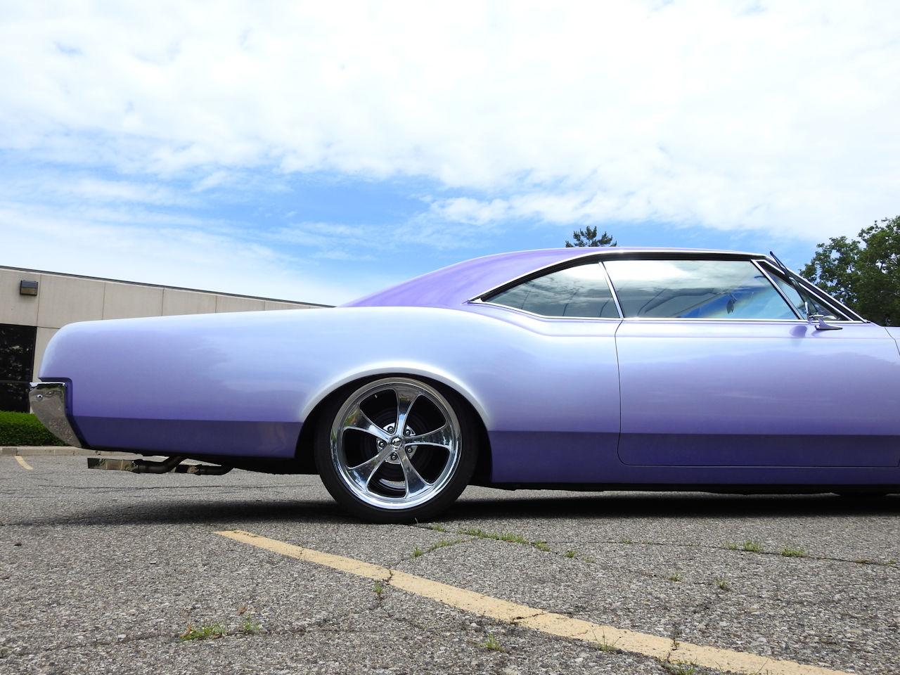 1966 Oldsmobile Dynamic 88 56
