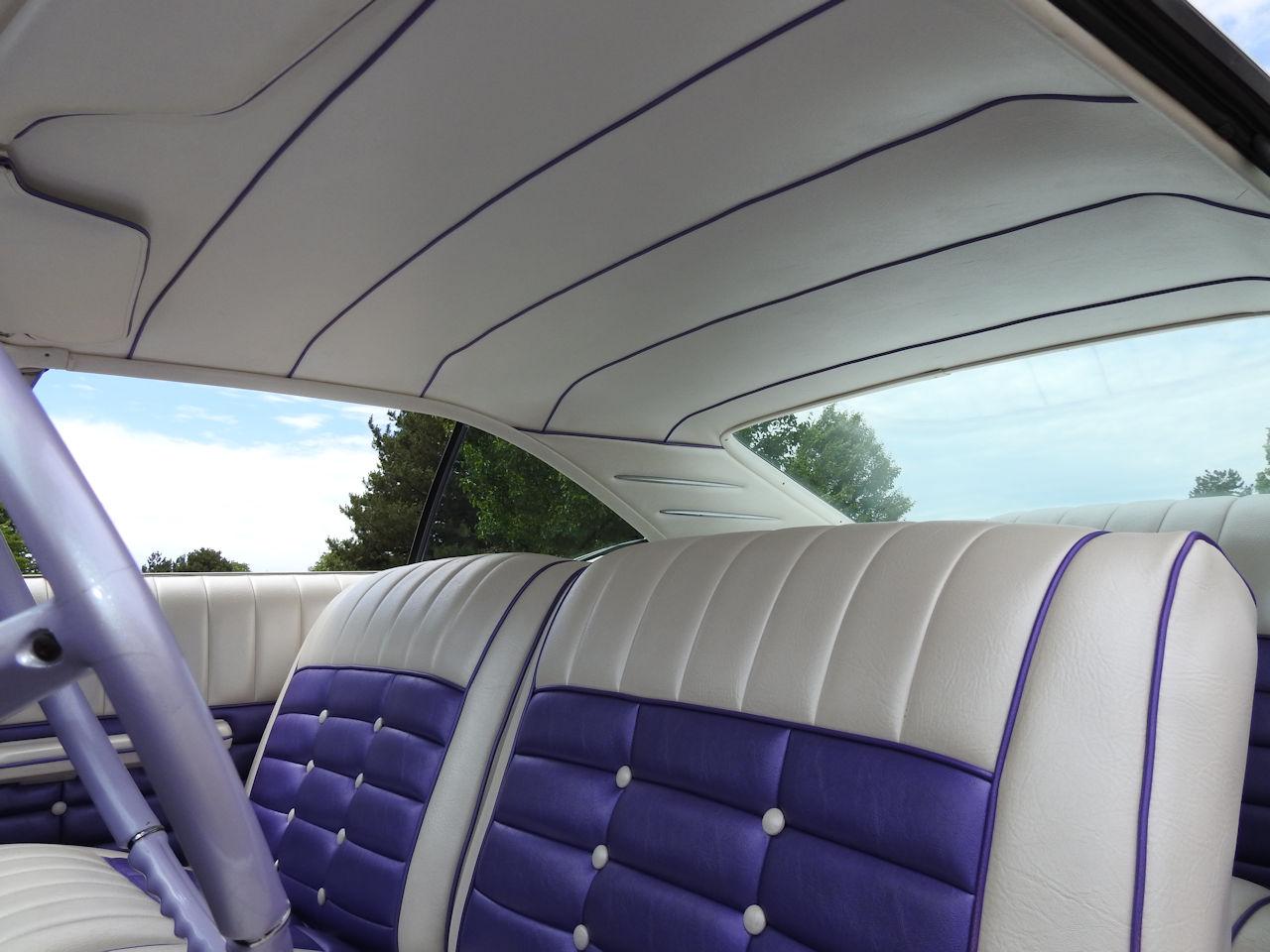 1966 Oldsmobile Dynamic 88 80