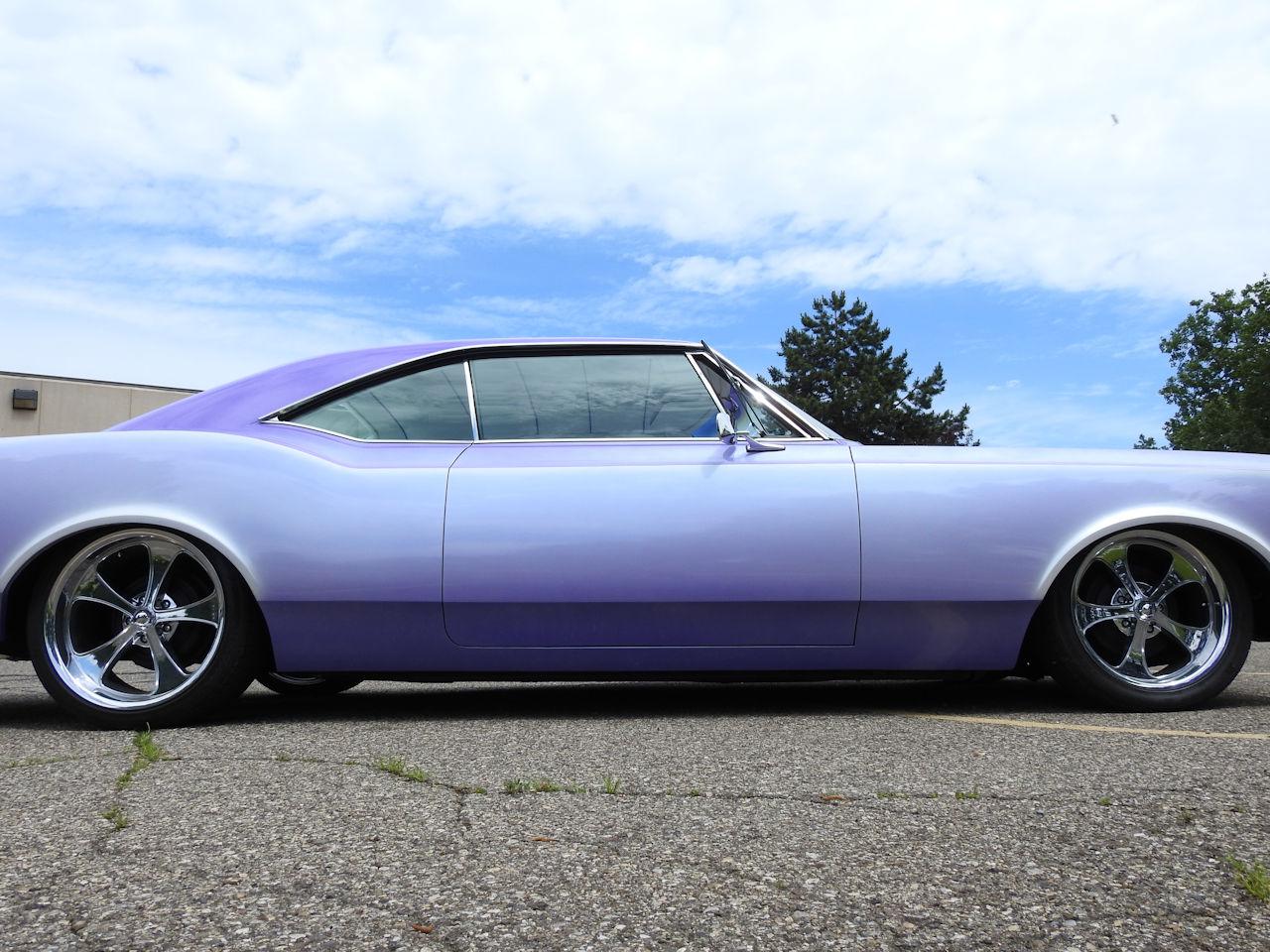 1966 Oldsmobile Dynamic 88 57