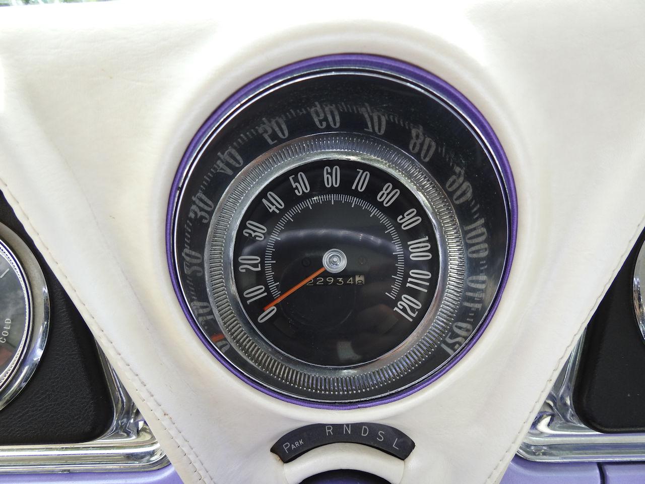 1966 Oldsmobile Dynamic 88 84