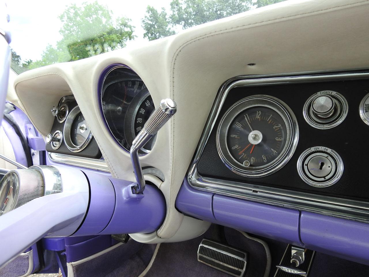 1966 Oldsmobile Dynamic 88 86