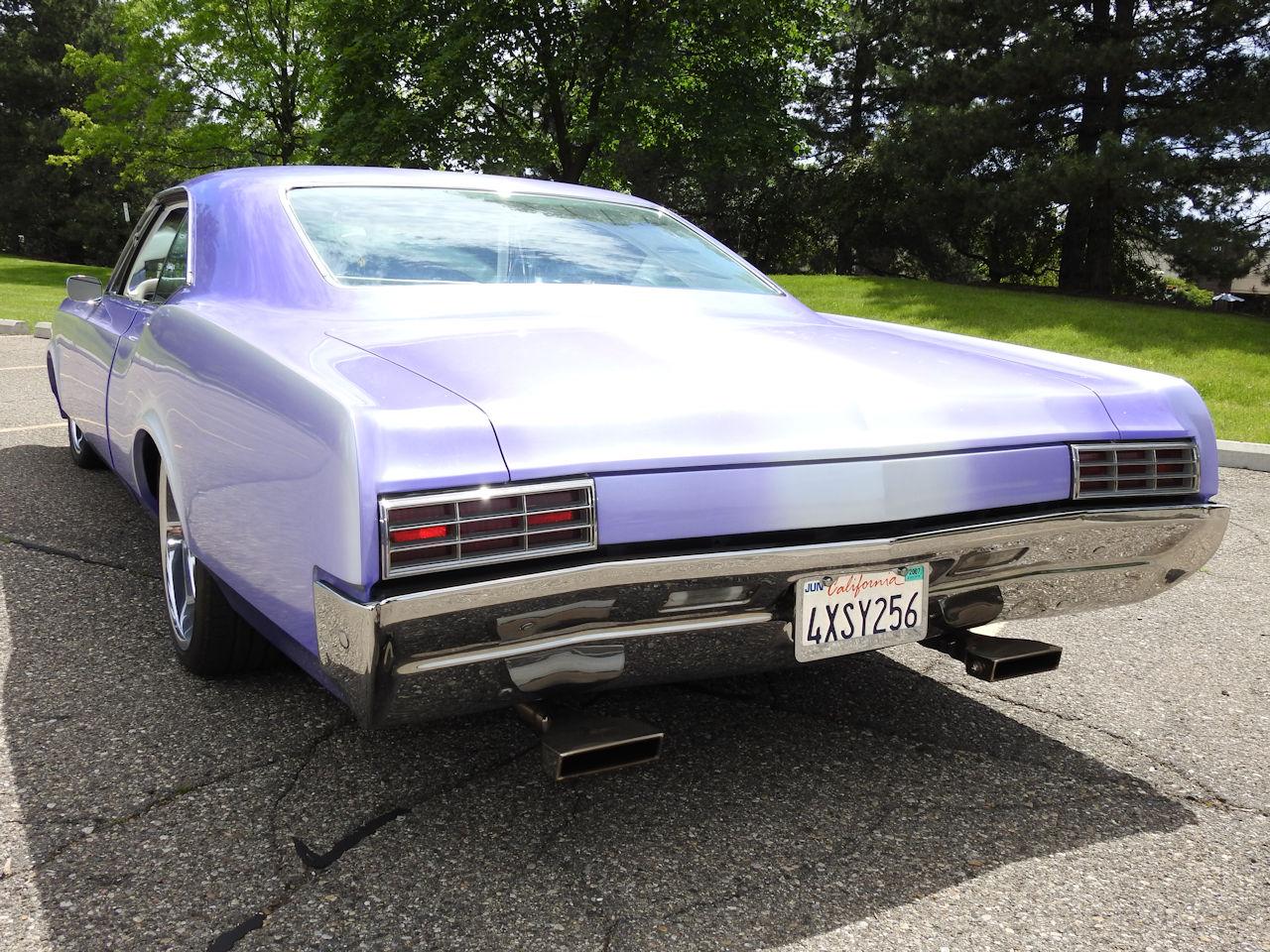 1966 Oldsmobile Dynamic 88 66
