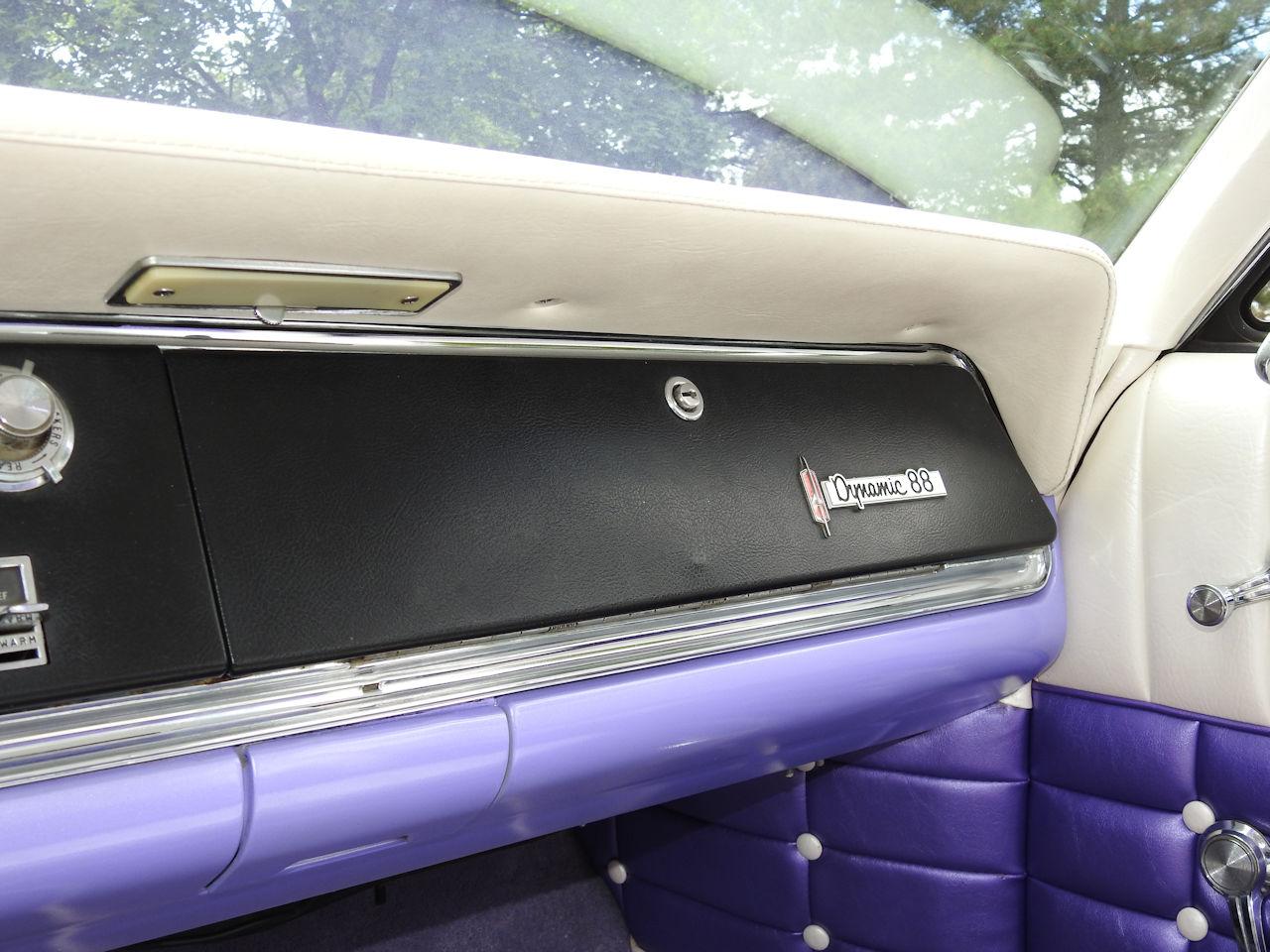 1966 Oldsmobile Dynamic 88 88
